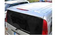 Спойлер на крышу +стоп (ляда) Mercedes Vito 639