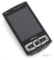 Корпус Nokia N95 8Gb с клавиатурой Black