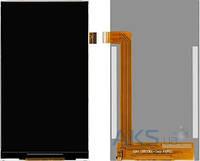 Дисплей (экраны) для телефона Fly Era Nano 6 iQ4406