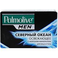 """Мыло PALMOLIVE Для мужчин """"Северный Океан"""" 90 г"""