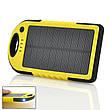 Солнечное зарядное устройство Power Bank 10000 mAh, фото 6