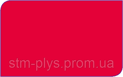 Эмаль красная