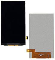 Дисплей (экран) для телефона Huawei Ascend Y600-U20 Dual Sim Original