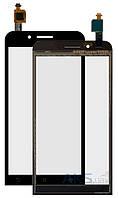 Сенсор (тачскрин) для Asus ZenFone Go ZC500TG Original Black