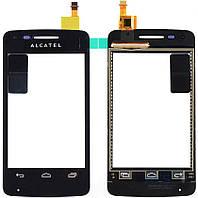 Сенсор (тачскрин) для Alcatel One Touch T'Pop 4010