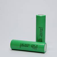 Аккумулятор Samsung INR 18650 25R