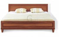 Кровать GLOZ 140 Нью-Йорк (Гербор)
