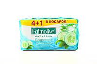 """Мыло PALMOLIVE Натурэль """"Зеленый чай и Огурец"""" 5*70 г"""