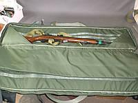 Чохол для 2-х снайперских гвинтівок Vt