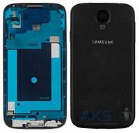 Корпус Samsung I9500 Galaxy S4 Black Edition