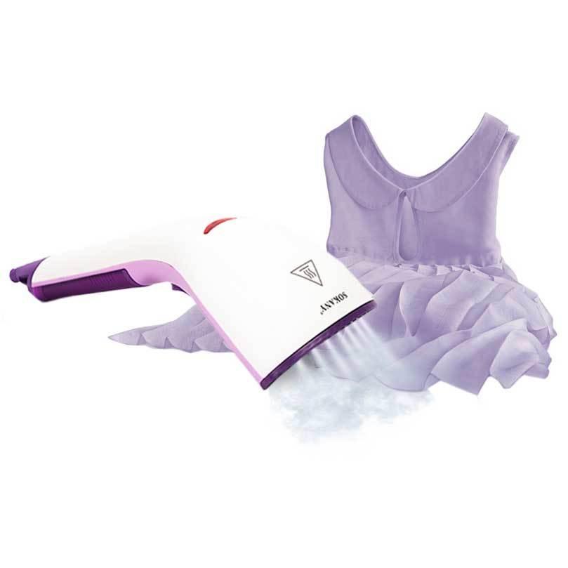 Ручной отпариватель для одежды и штор Sokany YG-868