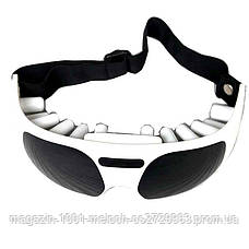 HealthyEyes магнитно-акупунктурный массажер для глаз, фото 3