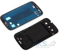 Корпус Samsung I9305 Galaxy S3 Black