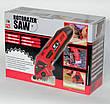 Роторайзер Соу универсальная пила Rotorazer Saw, фото 5