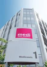 Компания Мedi (Меди) Германия
