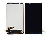 Дисплей (экран) для телефона Sony Xperia E4 E2104, Xperia E4 E2105, Xperia E4 E2115, Xperia E4 E2124 + Touchscreen Black
