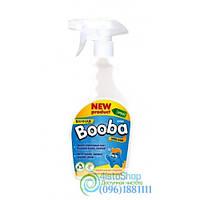 Универсальное Средство Для Чистки Ванной Комнаты Booba Super Clean 500 Мл