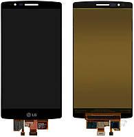 Дисплей (экраны) для телефона LG G Flex 2 H950 + Touchscreen Grey