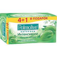 """Мыло PALMOLIVE Натурэль """"Оливки и Молочко"""" 5*70 г"""
