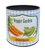 Морковь & Горох