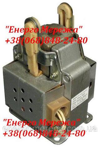Электромагнит ЭМ 44-37 220В ПВ 40%, фото 2