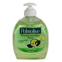 """Жидкое мыло PALMOLIVE для кухни """"Нейтрализация запаха"""" 300 мл"""