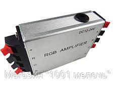 Усилитель напряжения RGB XM-01, фото 3