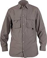 Рубашка Norfin Cool Long Sleeve Gray р.L