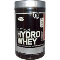 Протеин Optimum Nutrition  Platinum Hydrowhey 795 g