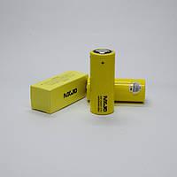 Аккумулятор MXJR  IMR 26650 4200mAh