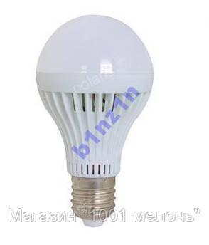 Светодиодная лампа 12W 18LED E27 Энергосберегающая !Акция, фото 2