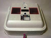 Инкубатор для яиц Рябушка 2 Smart на 70 яиц механический переворот, цифровой терморегулятор