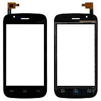 Сенсор (тачскрин) для BLU A270A Advance 4.0 , Explay A400 Black