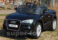 Детский электромобиль Audi A3