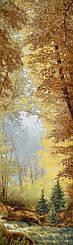 """Гобеленова Картина """"Золотий ліс"""""""