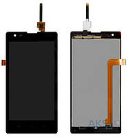 Дисплей (экран) для телефона Xiaomi Red Rice 1S + Touchscreen Original
