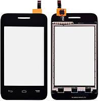 Сенсор (тачскрин) для Alcatel One Touch 4018 POP D1 Original
