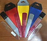 Гибкая ПВХ упаковка инструментов для маникюра и педикюра, фото 2