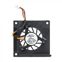 Вентилятор для ноутбука Asus Eee PC 701, 901, (T4506F05MP), DC (5V, 0.25A), 4pin