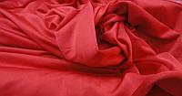 Ткань Бифлекс Красный