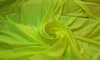 Ткань Бифлекс Лимонный