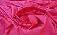 Ткань Бифлекс Малиновый