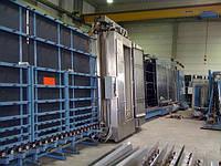 Стеклопакетная линия Lisec 2500x3500