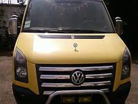Накладки на решетку Volkswagen Crafter 06-12