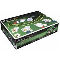 """Набор """"DUKE"""" для игры в покер, 200 фишек."""