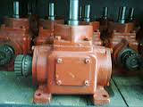 Редуктор ПСП-10 центральний односторонній (вінець) ПСП-10.01.01.090, фото 2