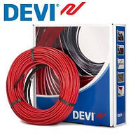 Двухжильный кабель DEVIflex 18T - 615W 140F1240