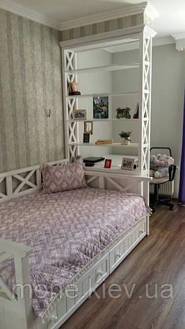"""Кровать односпальная """"Кантри"""" (кровать-диван), фото 2"""