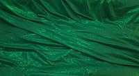 Ткань Бифлекс с напылением точки Трава