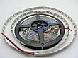 Лента RGB SMD5050 300LED+Пульт 24+Контроллер+Блок питания в СИЛИКОНЕ PREMI, фото 2